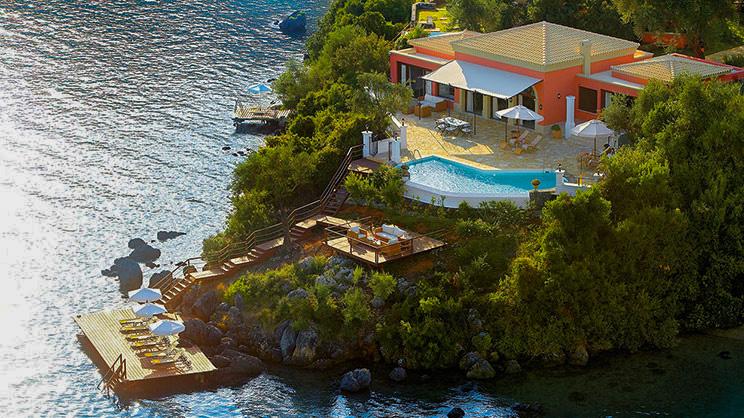 1/9  Corfu Imperial Grecotel Exclusive Resort - Corfu
