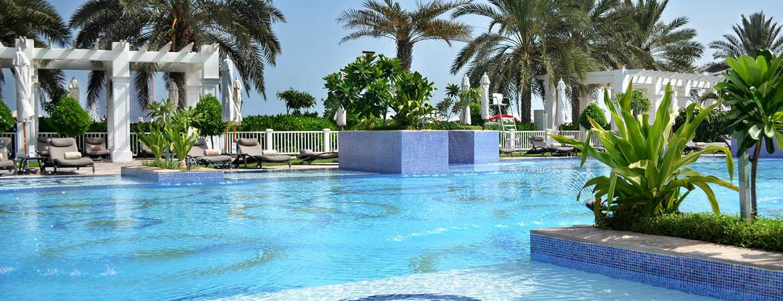 1/8  St Regis Abu Dhabi