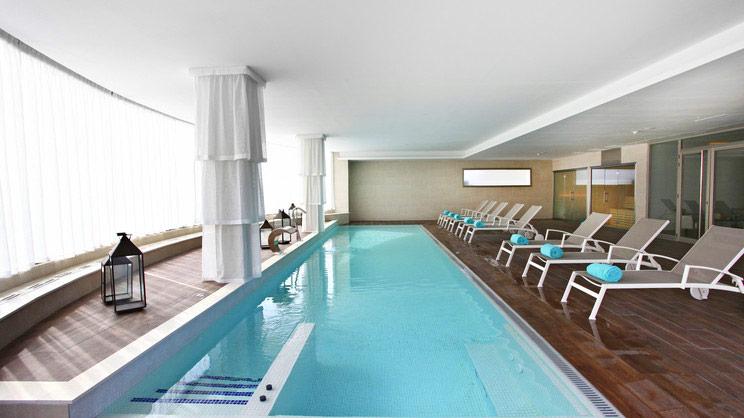 Hotel Viva Zafiro Alcudia and Spa
