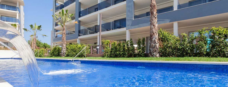 1/10  Hotel Viva Zafiro Alcudia and Spa - Majorca
