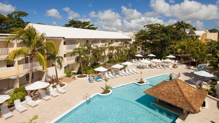 1/5  Sugar Bay - Barbados