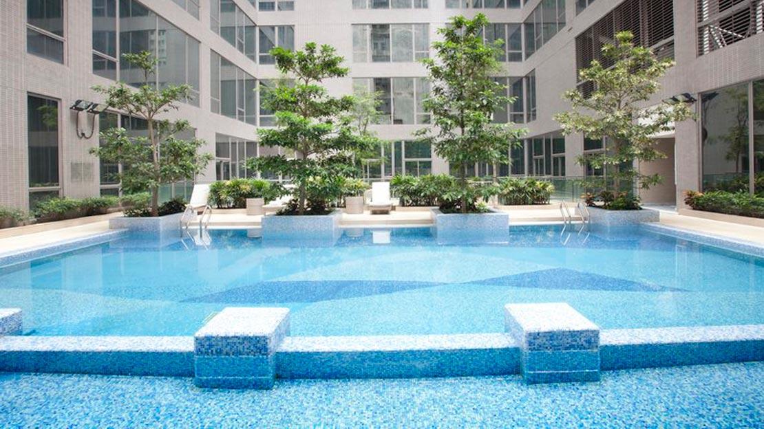 Dorsett Tsuen Wan Hong Kong
