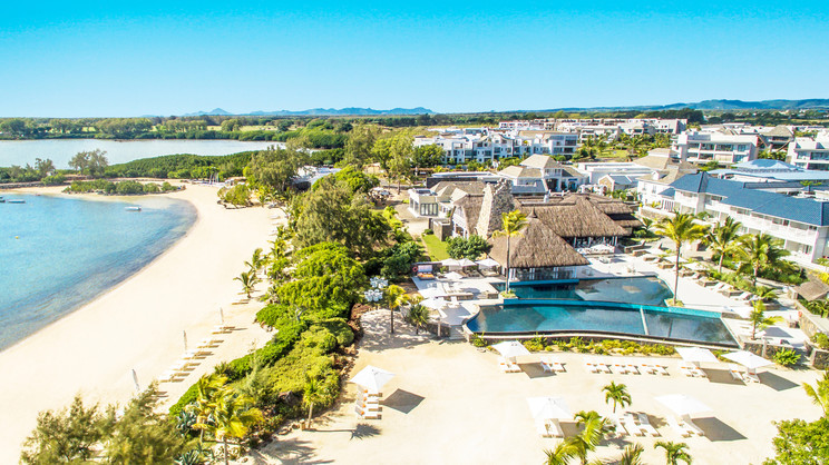 1/11  Radisson Blu Azuri Resort & Spa - Mauritius