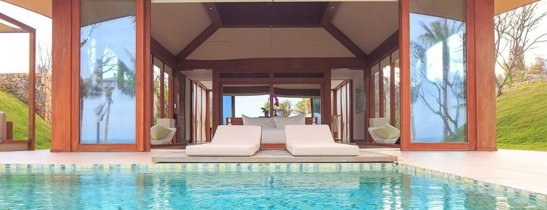 Fusion Resort Cam Ranh