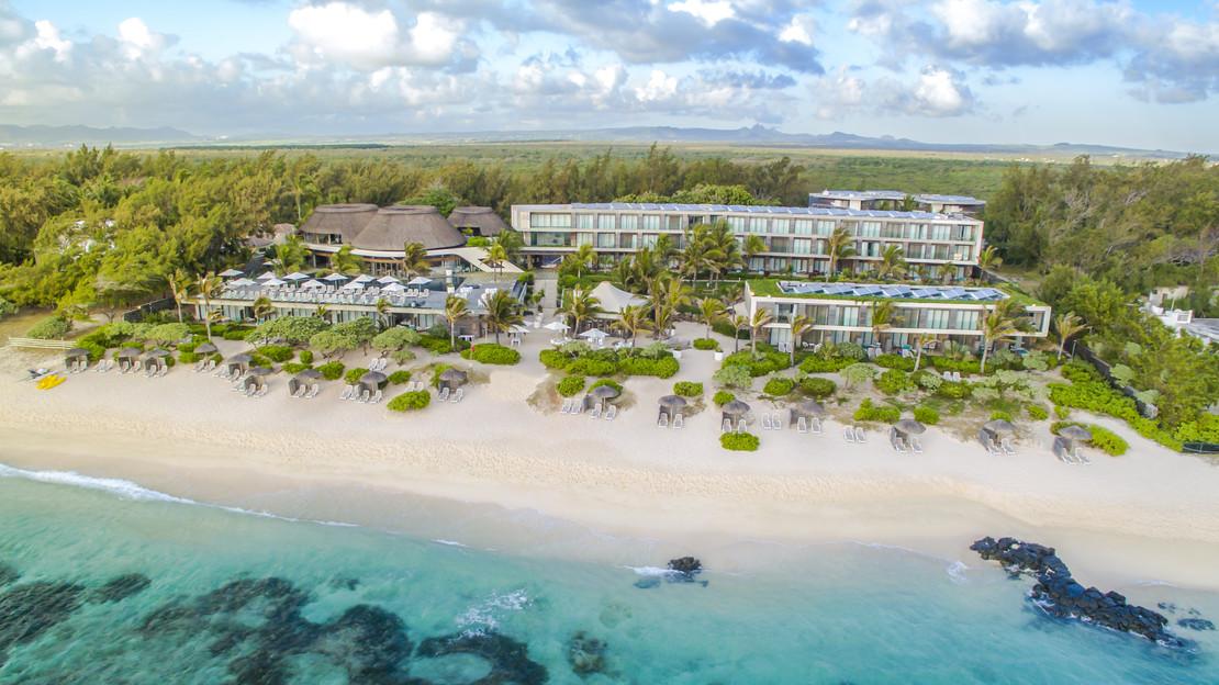 1/10  Radisson Blu Poste Lafayette Resort & Spa - Mauritius