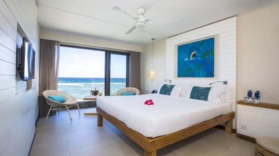 Superior Ocean Rooms