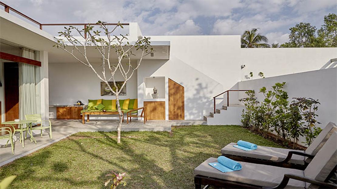Standard Residence