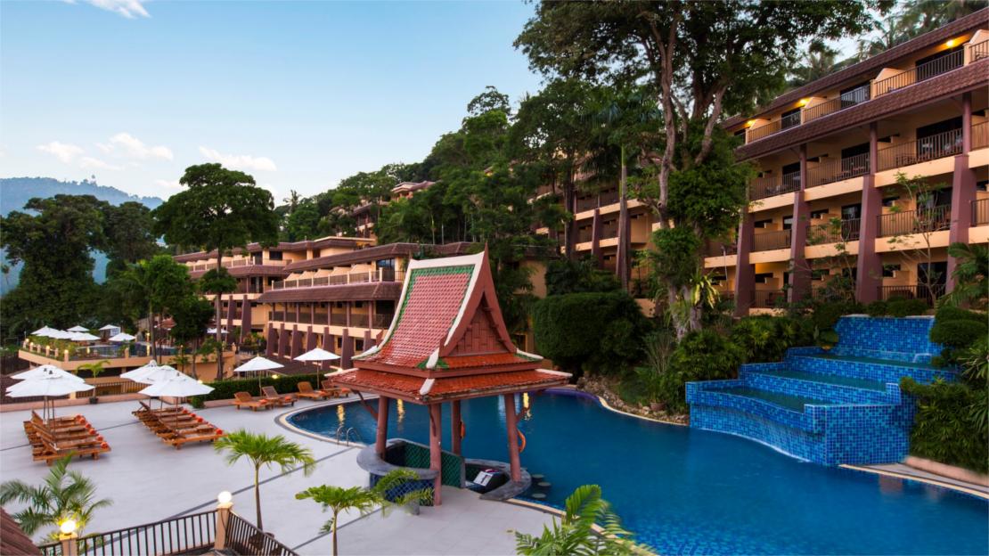 Chanalai Garden Resort - Thailand