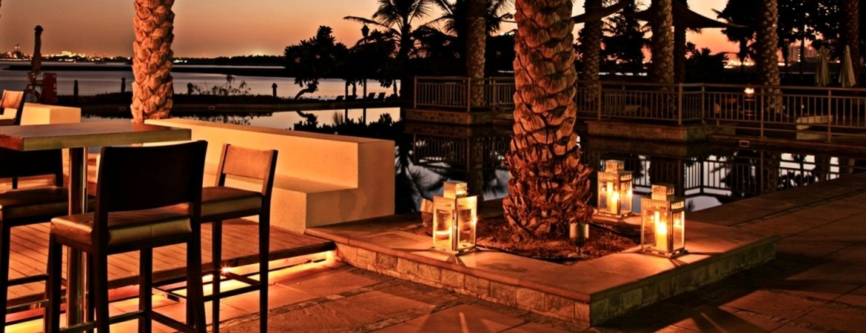 Movenpick Jumeirah Lakes Towers