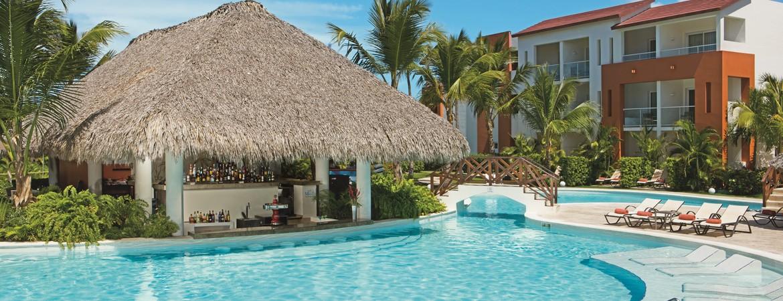 1/8  Now Garden Punta Cana - Dominican Republic