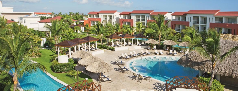 1/12  Now Garden Punta Cana - Dominican Republic