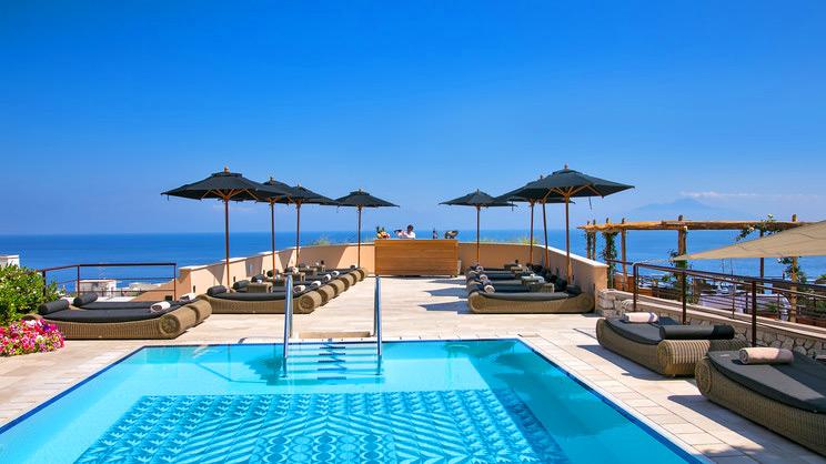 1/10  Villa Marina Capri - Italy