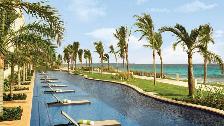 Hyatt Ziva Cancun