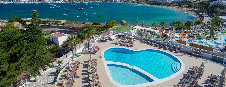 1/9  THB Ocean Beach Class - Ibiza