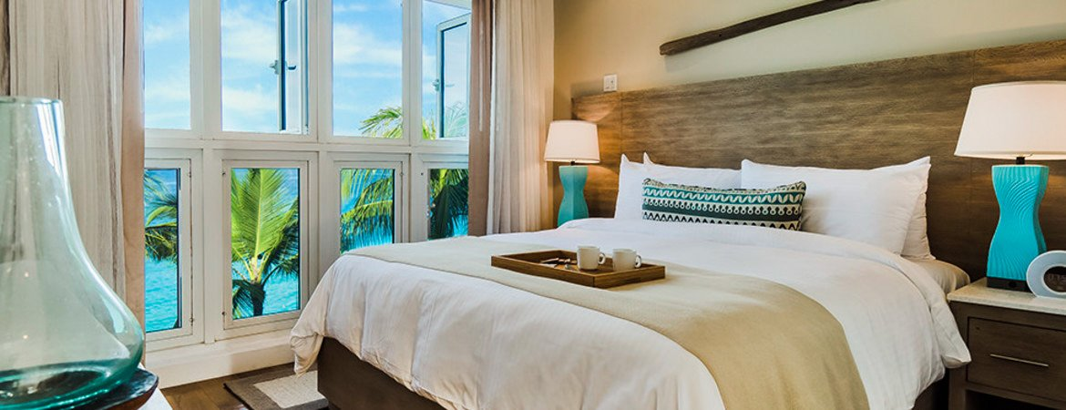 1/8  Waves Hotel and Spa by Elegant Hotels - Barbados