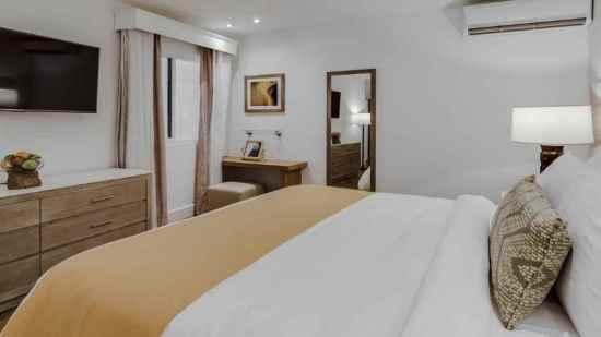Pool View Spa 1 Bedroom Suite