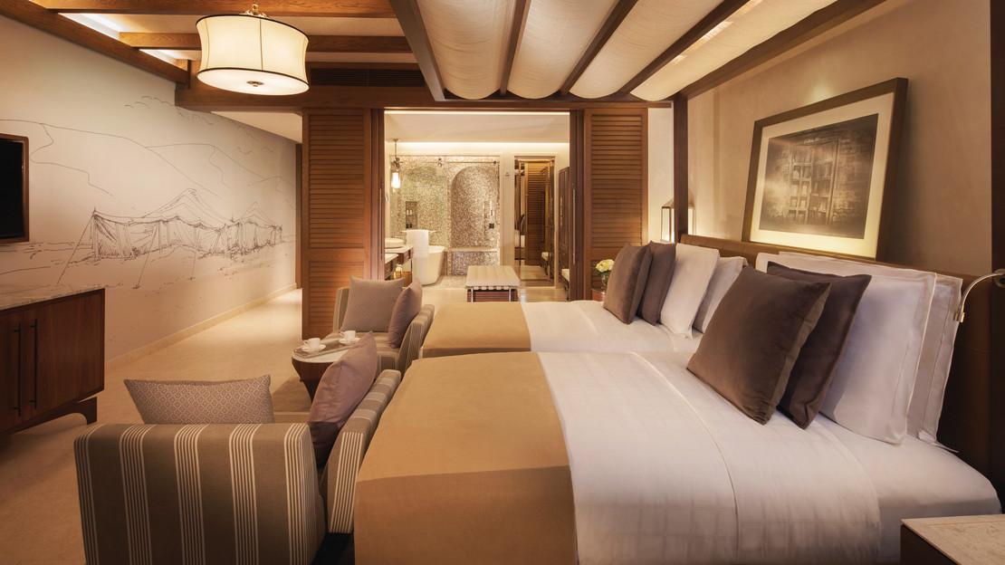 Resort Deluxe