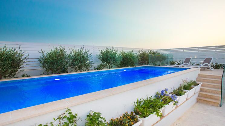 1/8  Salini Resort - Malta