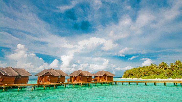Fihalhohi Island Resort - Maldives