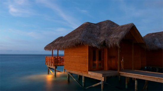 Water Bungalow