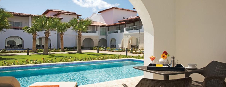 1/9  Dreams Dominicus La Romana - Dominican Republic