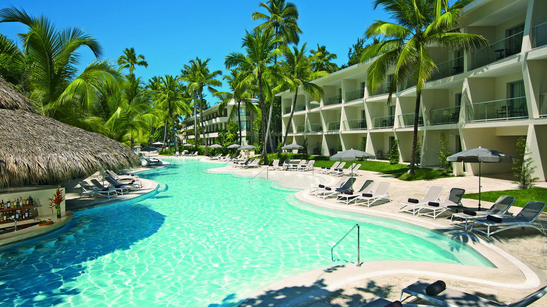 1/8  Sunscape Bavaro Beach Punta Cana