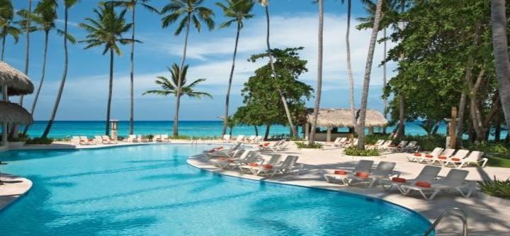 1/10  Sunscape Dominican Beach Punta Cana - Dominican Republic