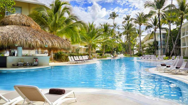 1/8  Impressive Premium Resort and Spa Punta Cana - Dominican Republic