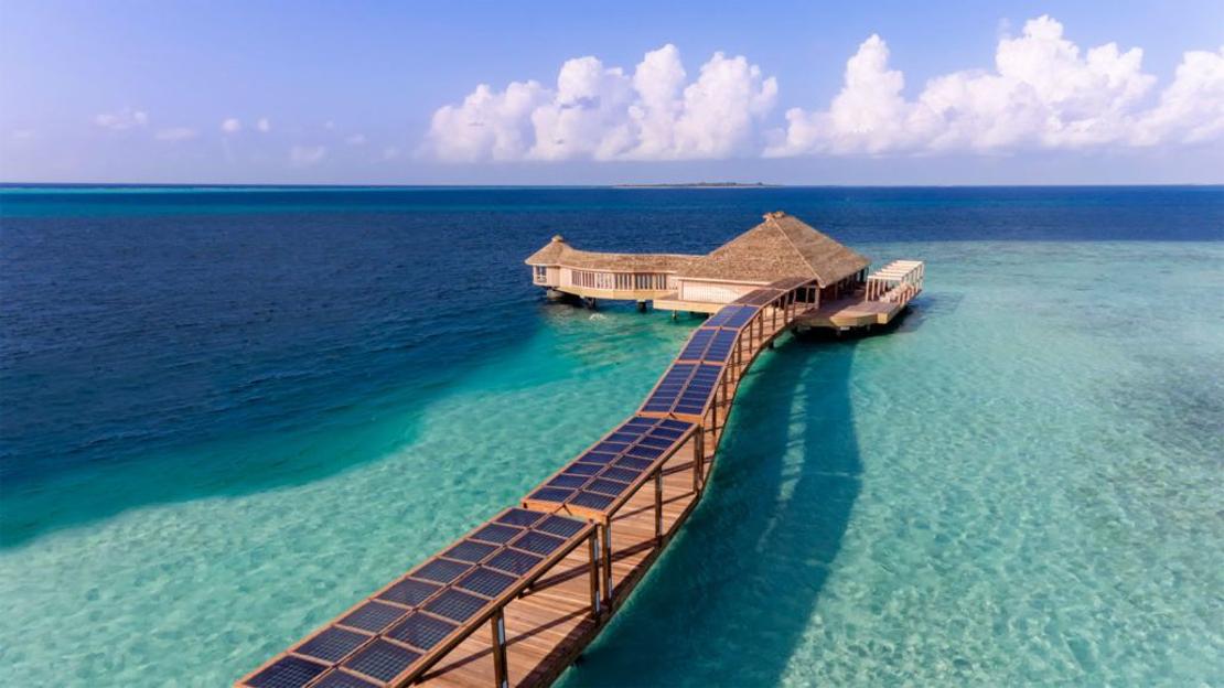 Hurawalhi Resort - Maldives