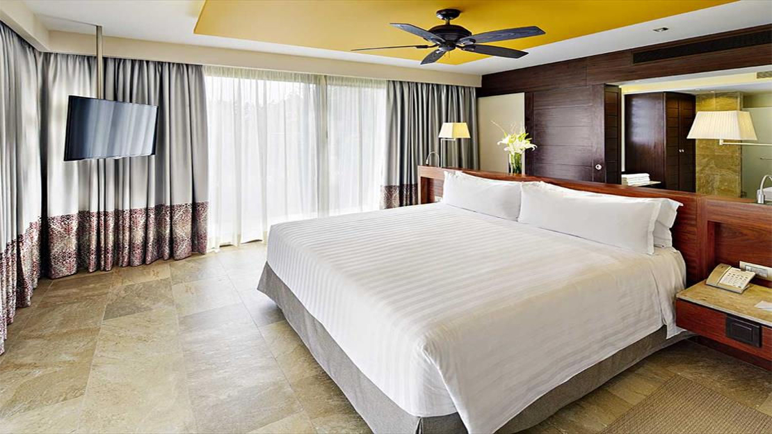 Suite Ocean Front Premium Level
