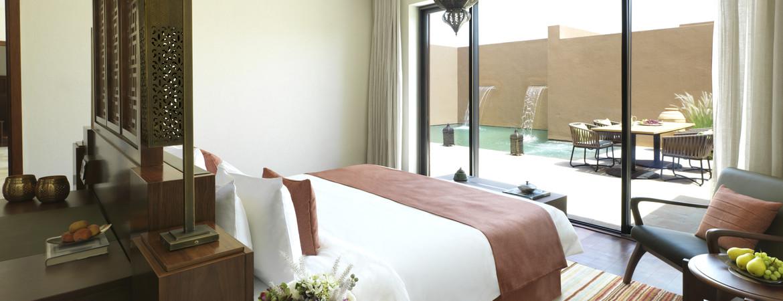 1/21  Anantara Al Jabal Al Akhdar Resort - Oman