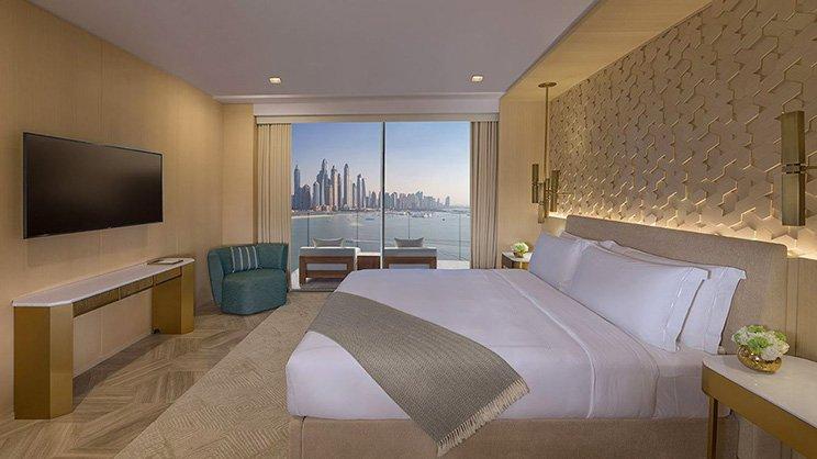 1/9  FIVE Palm Jumeirah Dubai