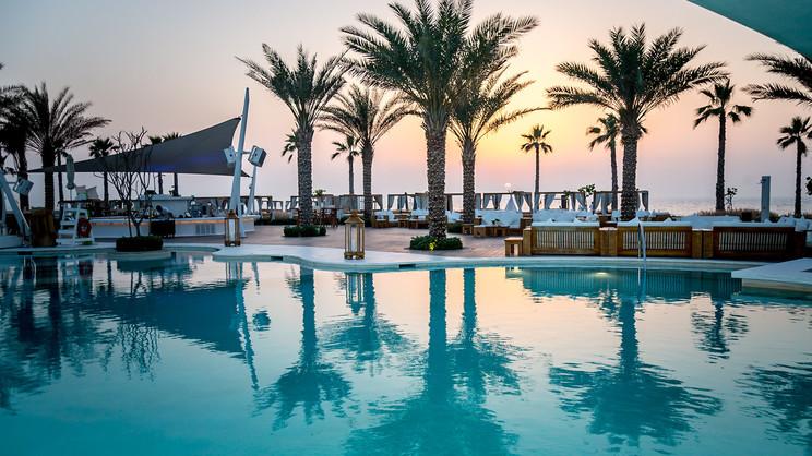 Nikki Beach Resort & Spa Dubai