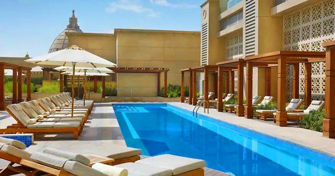 1/15  Hilton Dubai Al Habtoor City - Dubai