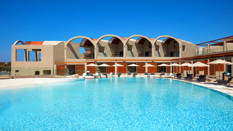 1/16  Domes Noruz Chania - Crete