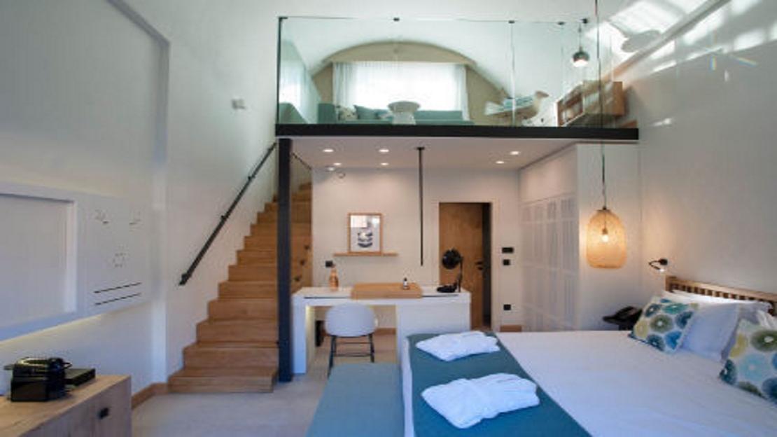 Sublime Loft
