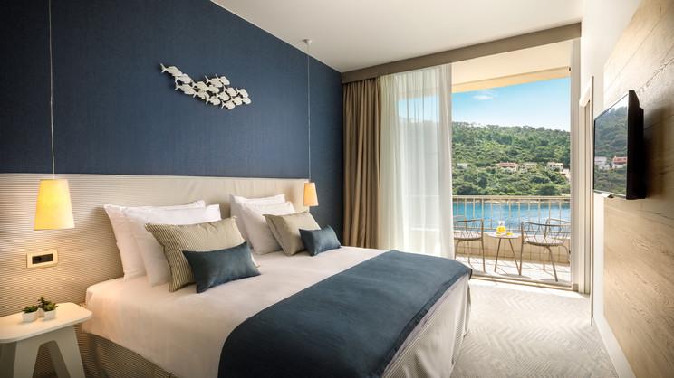 Hotel Aminess Lume