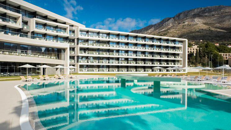 1/11  Sheraton Dubrovnik Riviera Hotel - Croatia