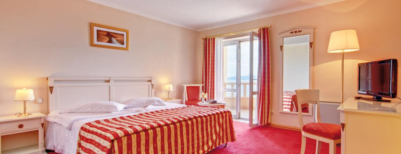 1/6  Hotel Laurentum - Croatia