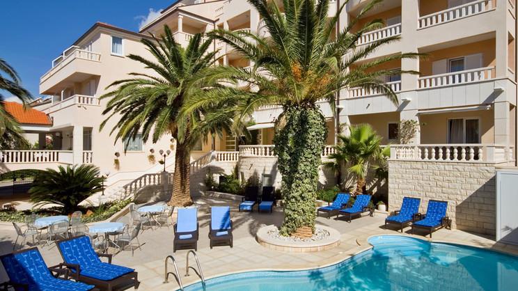 Hotel Laurentum