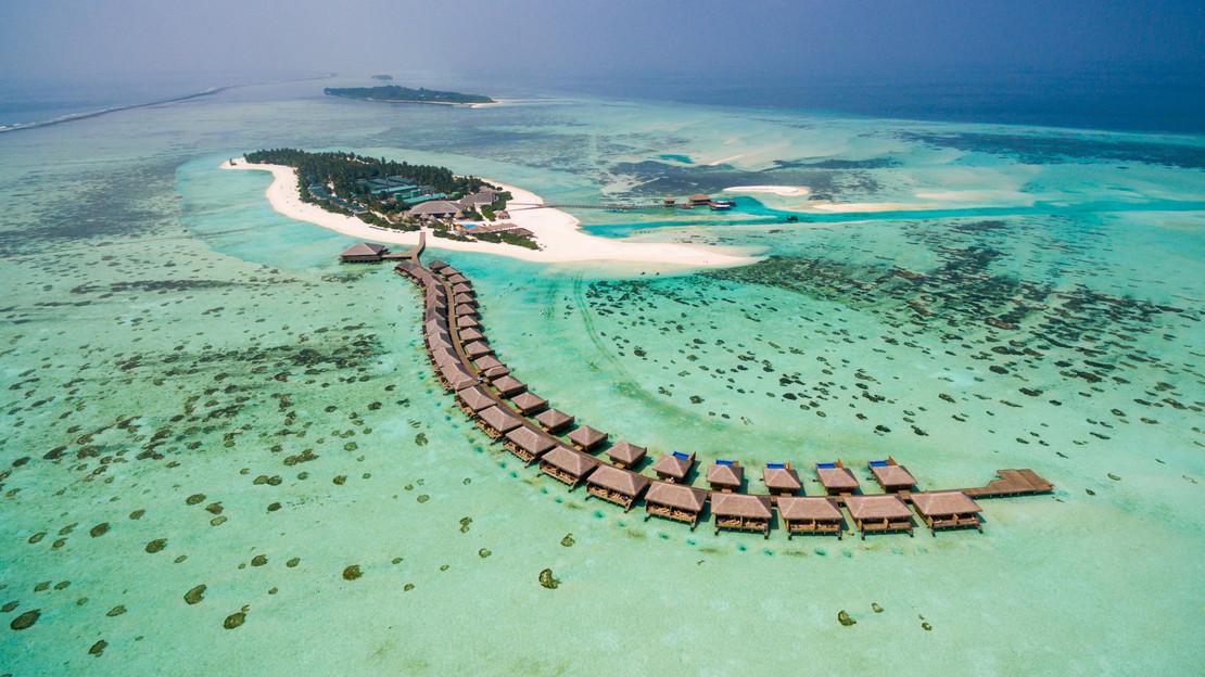 Cocoon -  Maldives