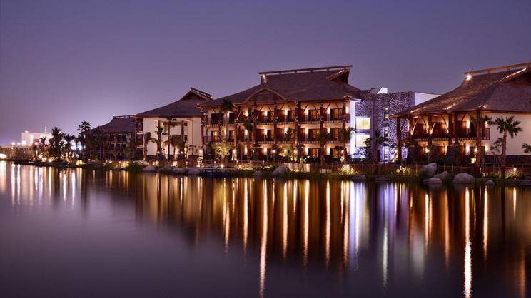 Lapita, Dubai Parks and Resorts, Autograph Collection