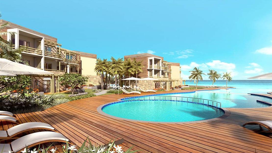 1/5  Anelia Resort and Spa - Mauritius