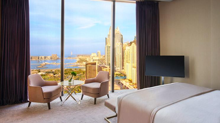Premium 2 Bedroom Suite