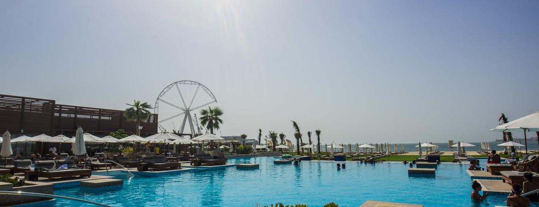 1/13  Rixos Premium - Dubai