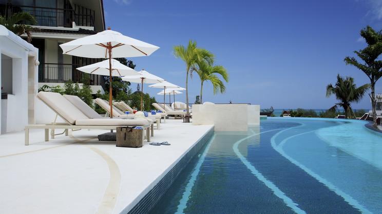 1/13  Mandrava Resort and Spa - Phuket