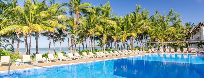 1/8  Hotel Riu Creole - Mauritius