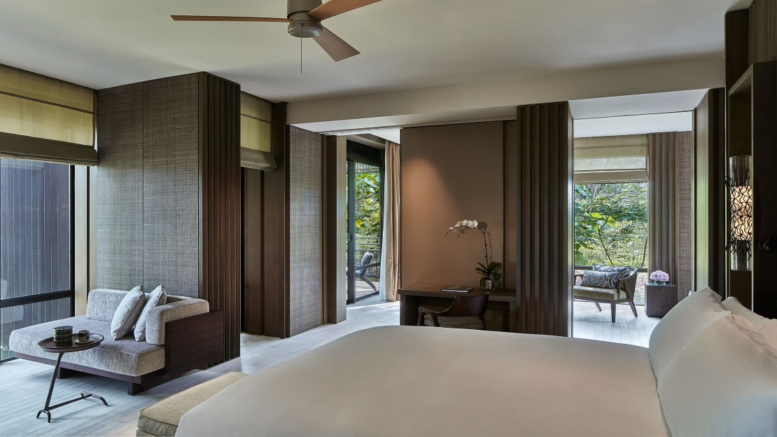 Rainforest Junior Suite