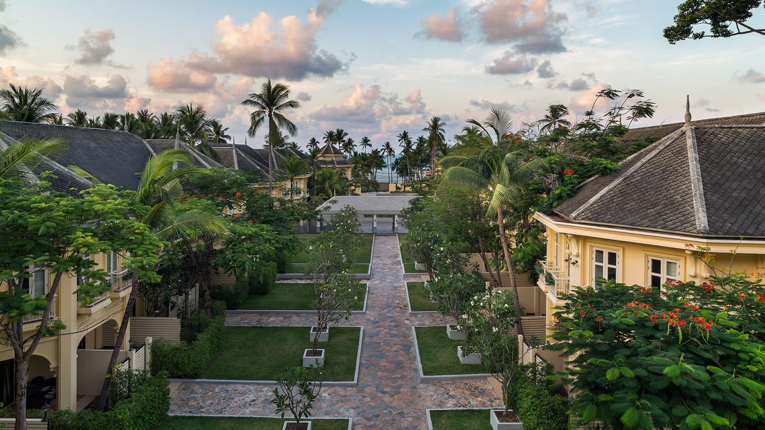 Manathai Koh Samui - Thailand