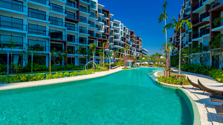 1/11  Centra by Centara Maris Resort Jomtien - Pattaya